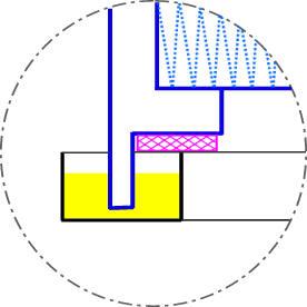DOP高效過濾器內部結構圖