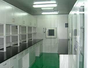 洁净无菌室工程|百级-十万级无菌室工程