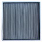 400度高温高效空气过滤器|400度高温高效过滤器生产厂家