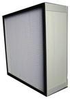 纸隔板高效空气过滤器-纸隔板高效过滤器选型