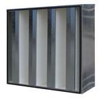 组合式高效空气过滤器|V型高效过滤器|W型高效空气过滤网